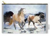 The Nevada Herd Carry-all Pouch