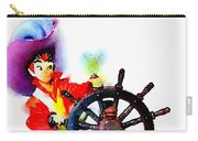 The Neverland's Sailor Carry-all Pouch