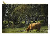the New forest creatures Carry-all Pouch