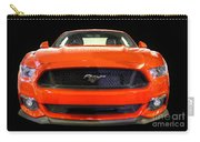 The New Mustang Carry-all Pouch