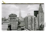 The New York Skyline Carry-all Pouch
