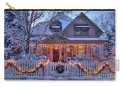 The Night Before Christmas Carry-all Pouch