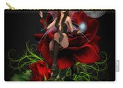 The Night Fairy 2 Carry-all Pouch