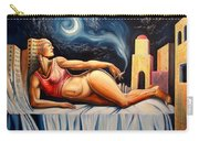 The Night Muse Carry-all Pouch