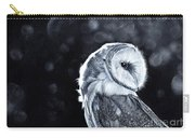 The Night Watcher Carry-all Pouch
