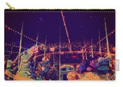 The Nightmare Carousel 22 Carry-all Pouch