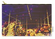 The Nightmare Carousel 7 Carry-all Pouch