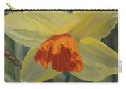 The Nodding Daffodil Carry-all Pouch