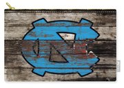 The North Carolina Tarheels 3e Carry-all Pouch