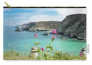 The North Cornwall Coast Carry-all Pouch