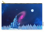 The North Pole Carry-all Pouch by Corey Ford