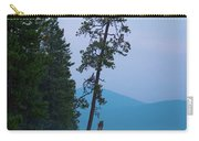 The North Shore At Elkins Carry-all Pouch