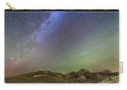 The Northern Autumn Stars Carry-all Pouch