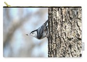 The Nuthatch Carry-all Pouch