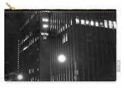 The Ny Daily News Building Carry-all Pouch