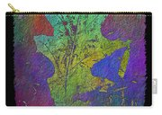 The Oak Leaf Carry-all Pouch