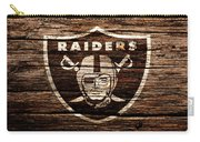 The Oakland Raiders 1e Carry-all Pouch