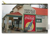 The Oakville Grocery Carry-all Pouch