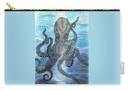 The Octopus 3 Carry-all Pouch