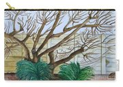 The Old Apricot Tree Carry-all Pouch