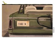 The Old Bronco Carry-all Pouch