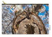 The Old Cherry Tree Carry-all Pouch