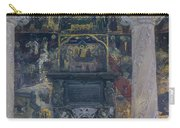 The Old Church - Biserica Veche  Carry-all Pouch