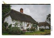 The Old Cottage Micheldever Carry-all Pouch
