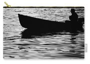 The Old Fishermen Carry-all Pouch