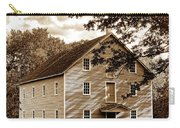 The Old Gristmill  Carry-all Pouch