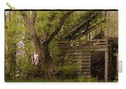 The Old Homestead #2 Carry-all Pouch