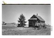 The Old Homestead Paint Carry-all Pouch