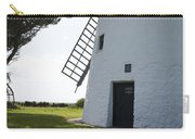 The Old Irish Windmill Carry-all Pouch