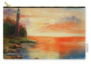 The Old Lighthouse  Carry-all Pouch