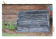 The Old Porch Swing Carry-all Pouch
