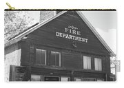 The Old Ridgway Firehouse Carry-all Pouch
