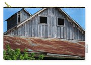 The Old Rusty Barn Carry-all Pouch