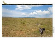 The Old Santa Fe Trail Carry-all Pouch