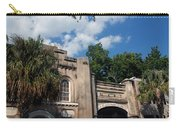 The Old Slave Market Museum In Charleston Carry-all Pouch