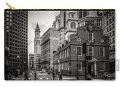 The Old State House Carry-all Pouch