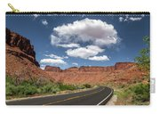 The Open Road - Utah Carry-all Pouch