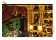 The Opera House Of Budapest Carry-all Pouch