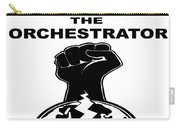 The Orchestrator Cover Carry-all Pouch