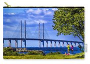 The Oresund Carry-all Pouch