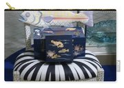 The Original Fish Chair  Carry-all Pouch