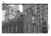 The Original Massachusetts State House Carry-all Pouch
