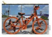 The Orioles Bicycle Carry-all Pouch