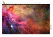 The Orion Nebula Close Up I Carry-all Pouch