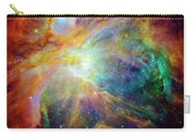The Orion Nebula Close Up II Carry-all Pouch