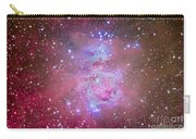 The Orion Nebula Region Carry-all Pouch